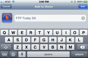 FTP Today SA