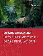 dfars-checklist-cover