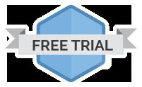 free-trial-badge