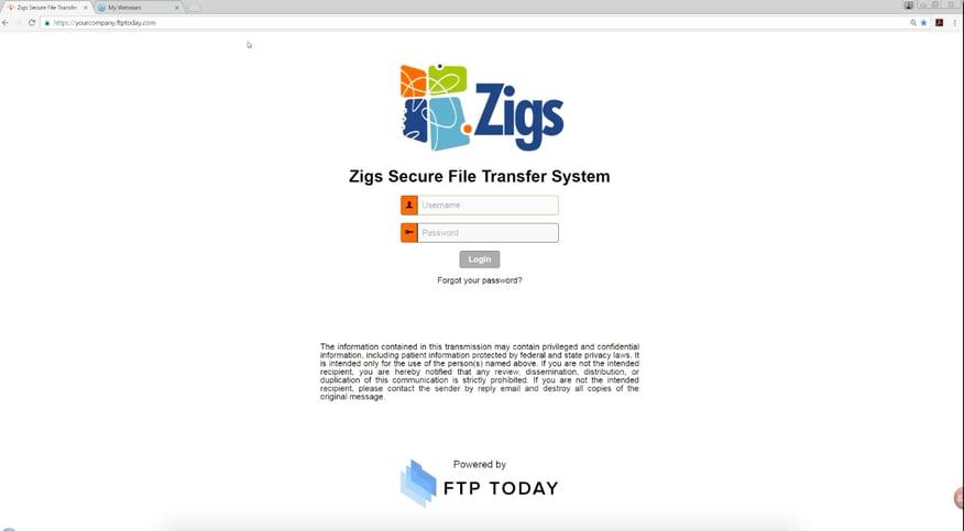 custom-message-login-screen-ftp-web-app.png