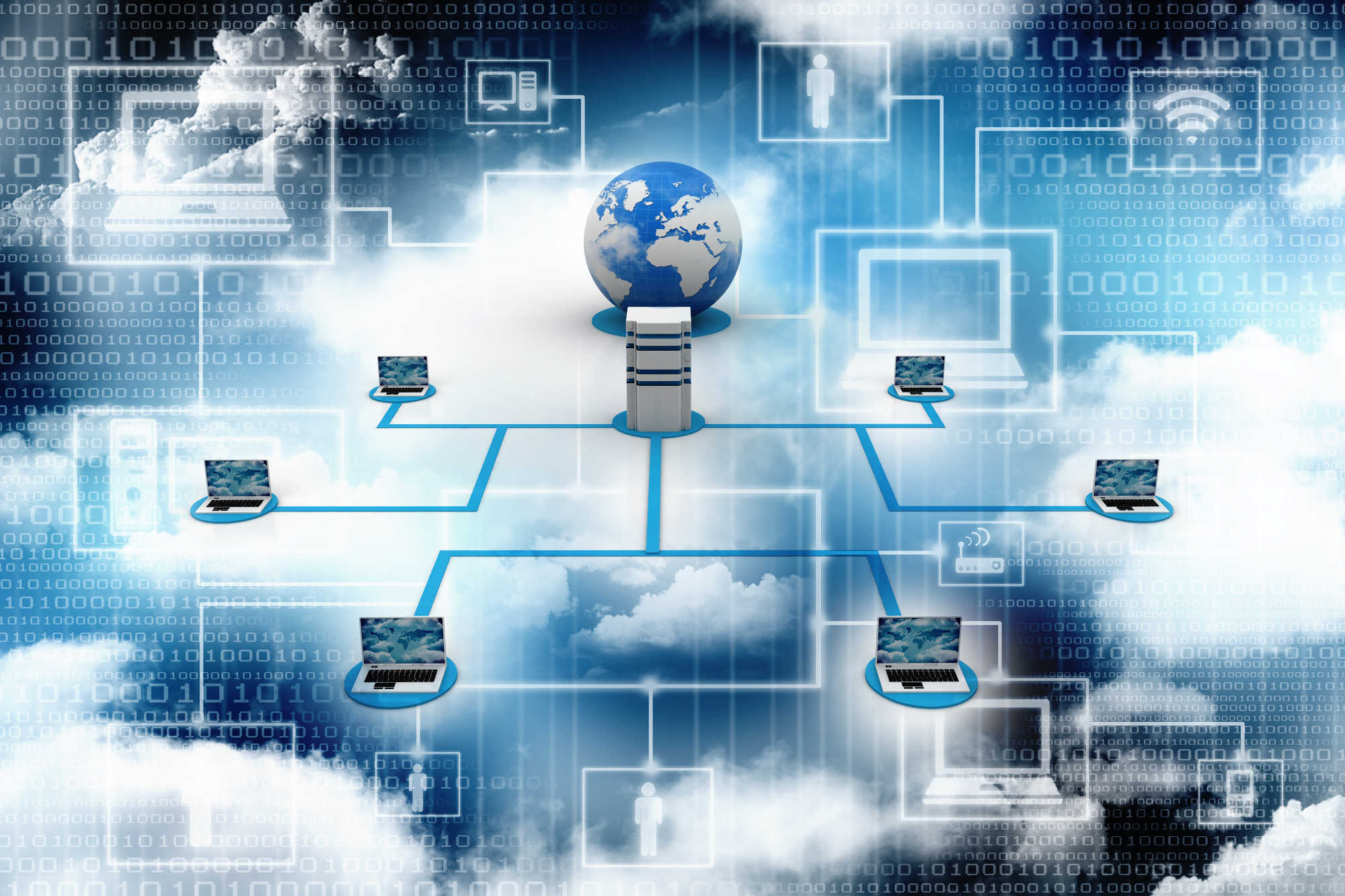 Benefits of an outsourced FTP server