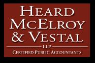 heard mcelroy vestal