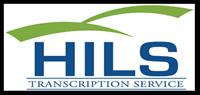 hils transcription service