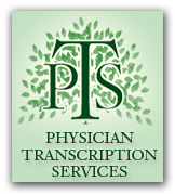 physicians transcryption services
