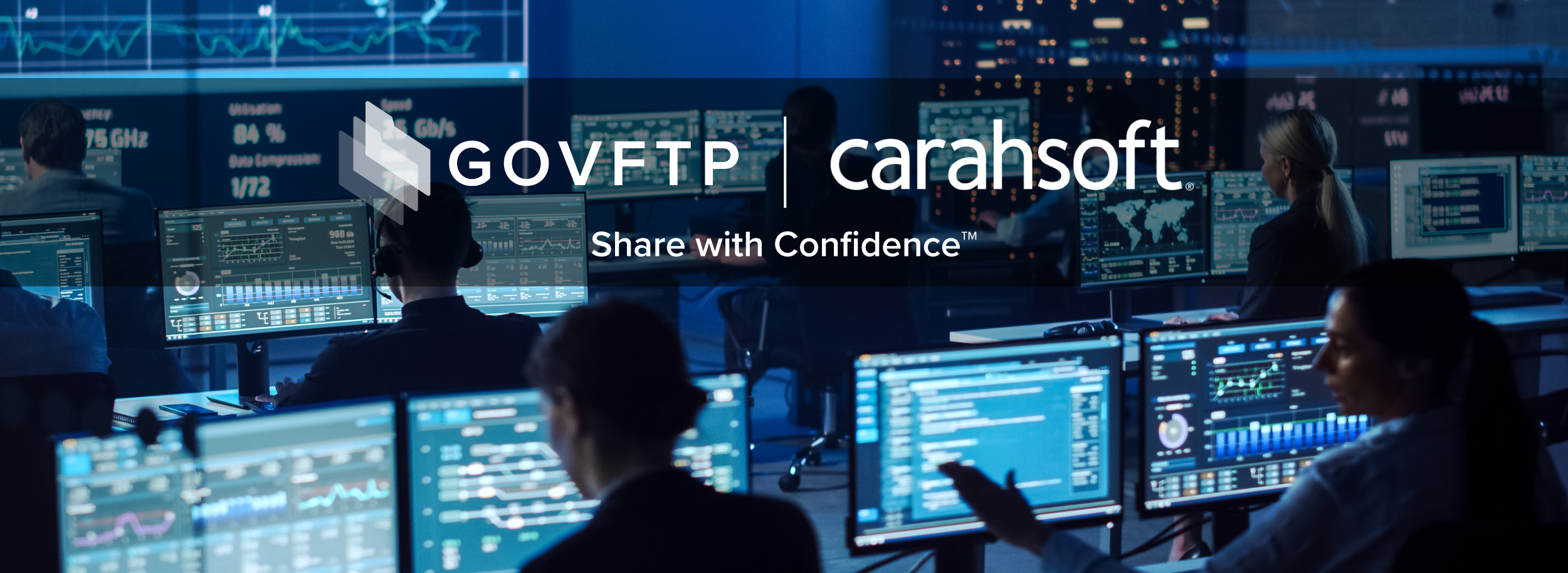 FTP Today Partnership with Carahsoft for GOVFTP Cloud