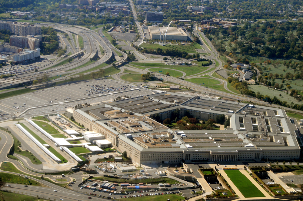 DoD Contractor Options to Meet DFARS Compliance