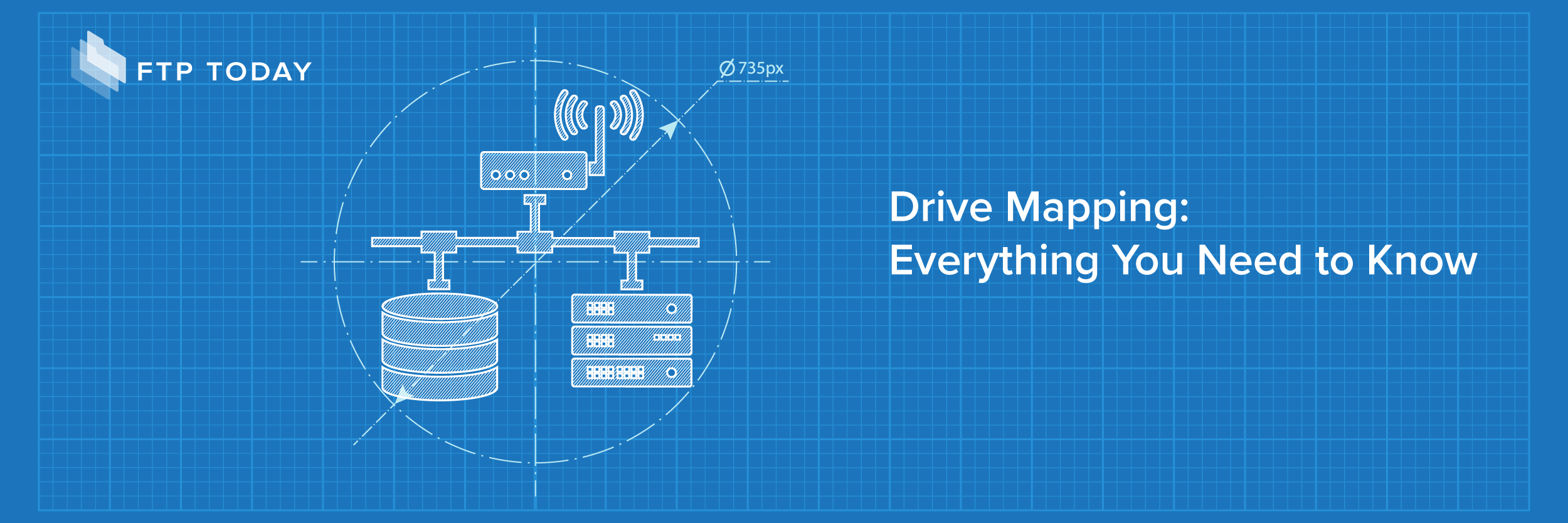 Drive Mapping: Everything You Need to Know