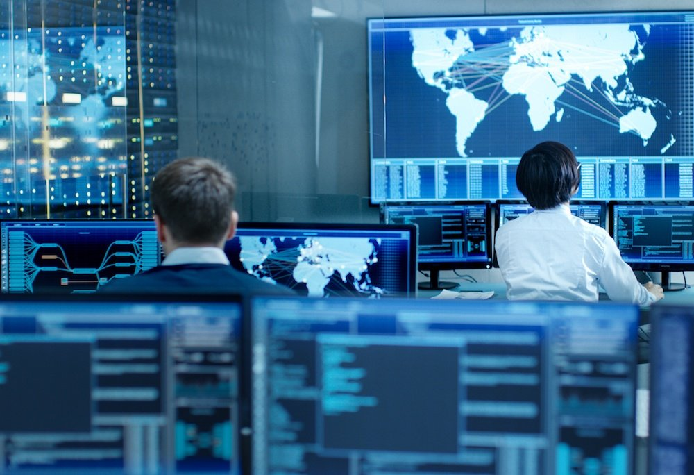ITAR Compliance: How Does File Sharing Software Comply with Transmission of Data Standards?