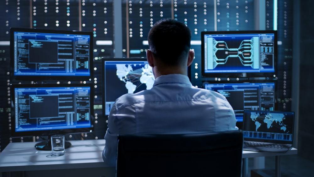 The 4 Biggest Aerospace Cybersecurity Challenges