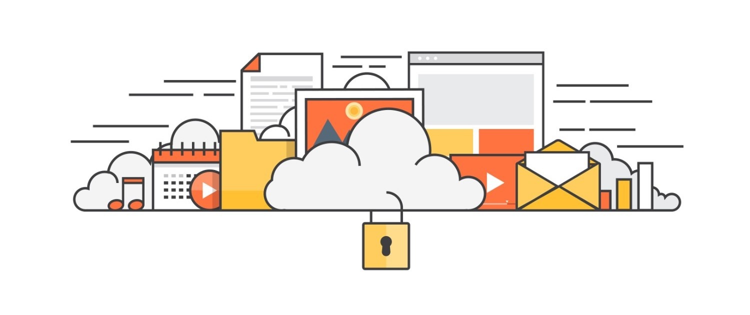 How to Stay in Control of Your Files Even When Sharing on the Cloud